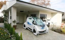 Honda Micro Commuter Prototype closer to reality