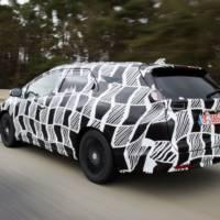 Honda announces Adaptive Damper System for future Civic Tourer