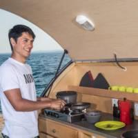 MINI Clubvan Camper, MINI Cowley and MINI Countryman ALL4 Camp introduced