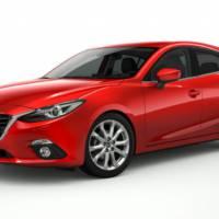 Mazda3 to travel from Hiroshima to Frankfurt
