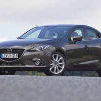 New Mazda3 MPS could debut in December