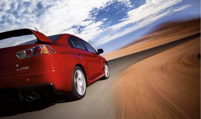 Next generation Mitsubishi Lancer Evolution could deliver 500 HP from a hybrid setup