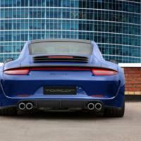 Porsche 911 Stinger by TopCar