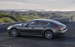 Porsche delivered 81.500 units during first half of 2013