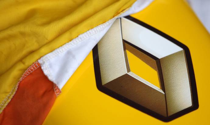 Renault posted its financial result in the first half of 2013