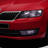Skoda Rapid gets updated and receives new diesel engine