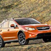 Subaru XV - new pricing for the UK market
