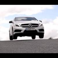 Video: Hothatch comparison - BMW M135i vs Mercedes A45 AMG