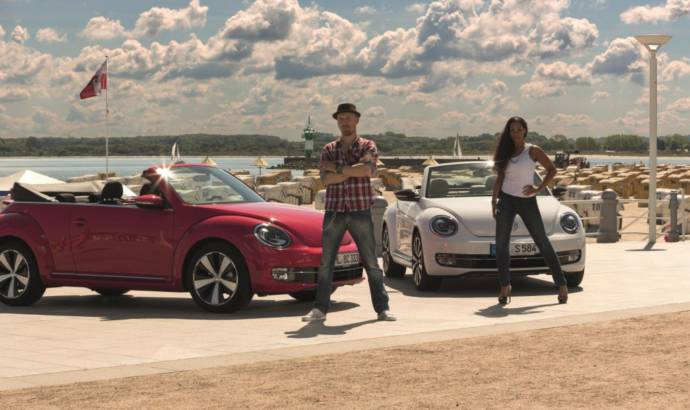 Volkswagen Beetle Sunshine Tour will gather 2000 owners
