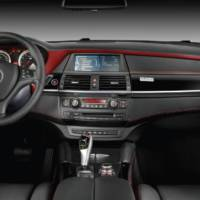 2013 BMW X6 M Design Edition - First leaked pictures