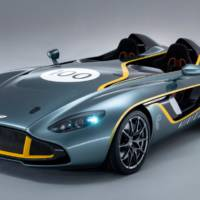 Aston Martin announces premieres for 2013 Pebble Beach