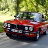 BMW is celebrating 30 years of diesel engines