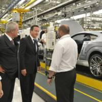 Bentley SUV gets the green light