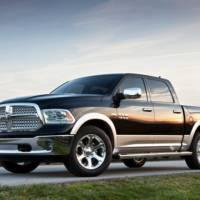 Chrysler recalls 69.000 pick-ups for ESP problems