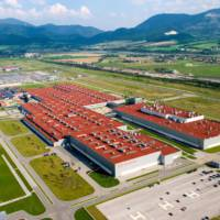 Kia Zilina factory reaches maximum output