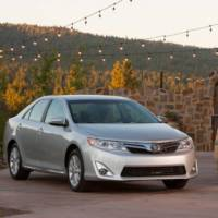 Toyota sold 10 million Camry in US