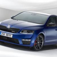 VIDEO: Skoda Octavia RS first commercial