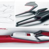 2013 Audi Quattro Concept will debut in Frankfurt