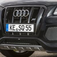 2013 Audi SQ5 by ABT Sportsline