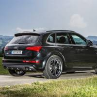 2013 Audi SQ5 by ABT Sportsline