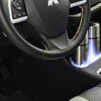 2013 Mitsubishi Outlander Winter and Outlander Summer Sport - Special editions for athletes