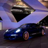 2013 Porsche 911 Carrera 4S 5 Million Facebook Fans Special Edition
