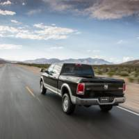 2013 Ram Heavy Duty Stronger Than Ever