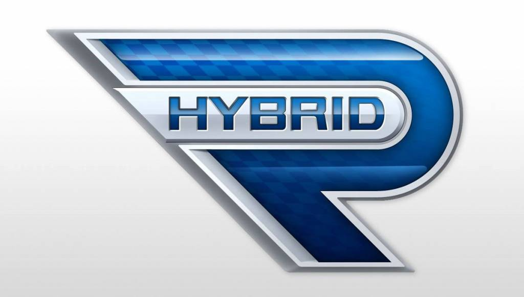 2013 Toyota Hybrid R Concept to debut in Frankfurt