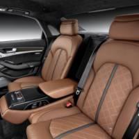 2014 Audi A8 facelift unveiled ahead IAA Frankfurt