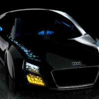 2014 Audi A8 to be revealed on August 21st