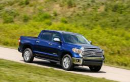 2014 Toyota Tundra facelift priced from 25.290 USD