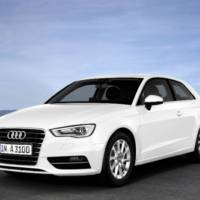 Audi A3 Ultra paves the way for new efficient cars in Ingolstadt