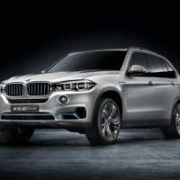 BMW Concept5 eDrive unveiled ahead of Frankfurt