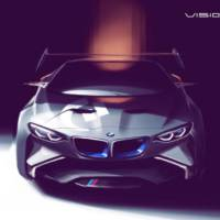BMW Vision Gran Turismo - a concept you can drive