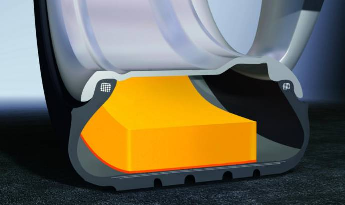 Continental introduces ContiSilent technology for tyres
