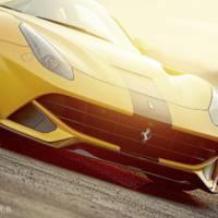 Ferrari F12 SPIA Middle East Edition by DMC Germany
