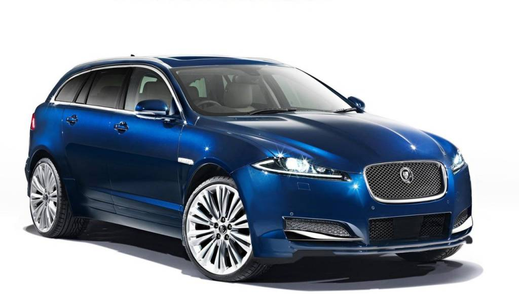 First Jaguar crossover will be unveiled in Frankfurt