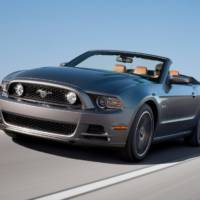 Ford Mustang Countdown prepares the celebrations for 50 years of Mustang