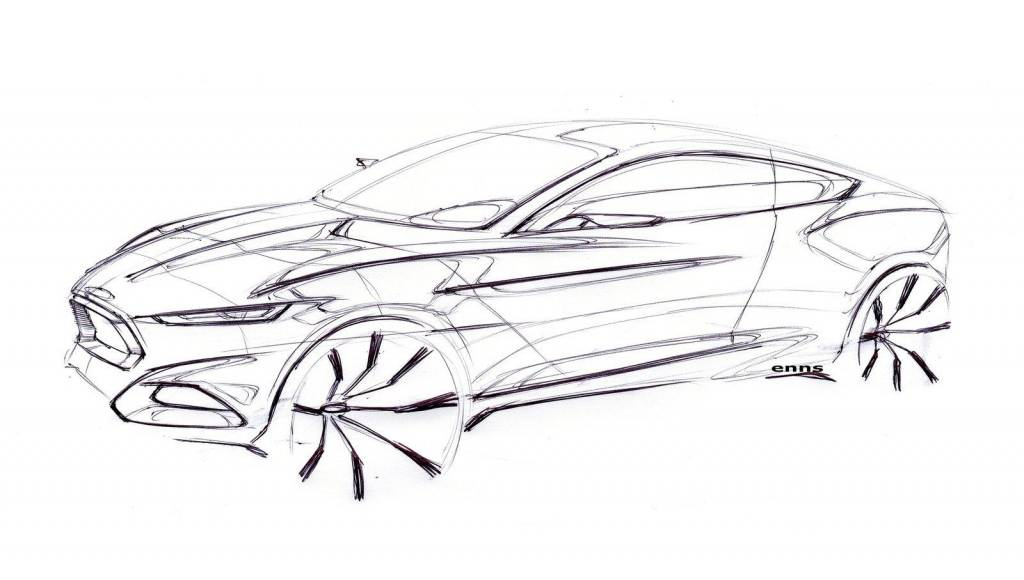 Ford announces a concept for this year IAA Frankfurt