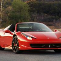 Hennessey Ferrari 458 Italia tuning package offers 738 hp