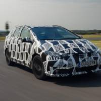 Honda Civic Tourer to be unveiled in Frankfurt Motor Show