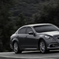 Infiniti Q50 to be sold alongside G37 in the US