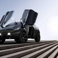 Kia Niro Concept unveiled as a Nissan Juke competitor