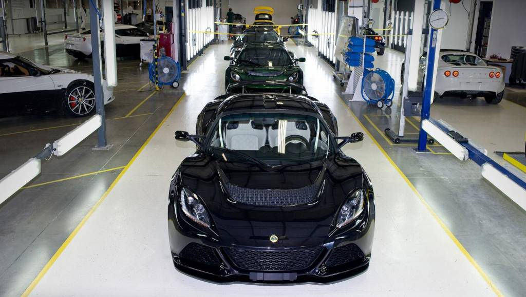 Lotus will look for hiring another 100 people