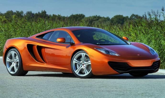 McLaren opens its first dealership in Stockholm,