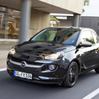 Opel Adam Black Link and White Link to debut in Frankfurt