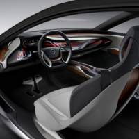 Opel Monza Concept officially unveiled