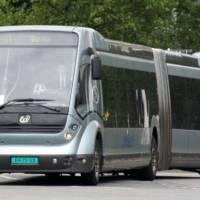 Phileas: A Peek Into The Future Of Public Transport