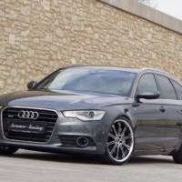 Senner Tuning Audi A6 Avant introduced