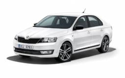Skoda Rapid StylePlus officially introduced in Europe